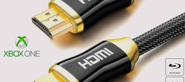 2m HDMI to HDMI Cable 2.0 Ultra HD 4K